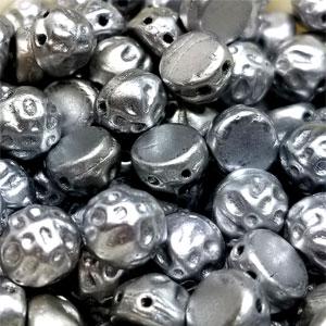 Alum Silver  20 pcs