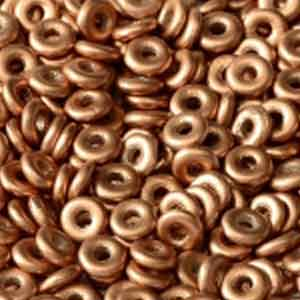 Obead Vintage Copper apx 8g