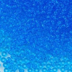 Trans Dk Car Blue apx 14g