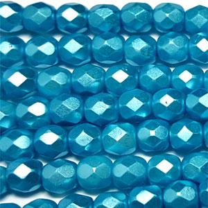 Pastel Aqua- 50 pcs