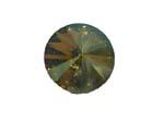 16mm Crystal Verde Rivoli