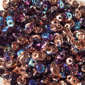 SD Amethyst Copper Rainbow apx 11.5g