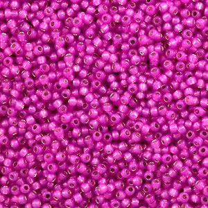 Hot Pink/Pink Opal apx 10g