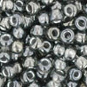 I/C Rnbw Grey/Gun Metal Lnd  apx 14g