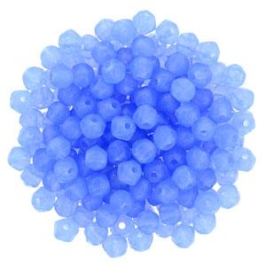 Opal Blue WL apx 50pcs
