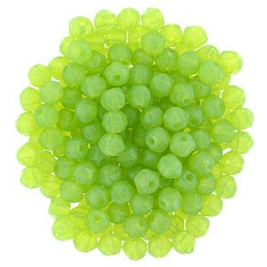 Opal Green WL apx 50pcs