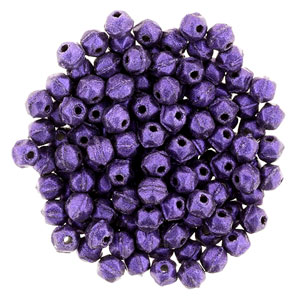 Metallic Purple Crush apx 50pcs