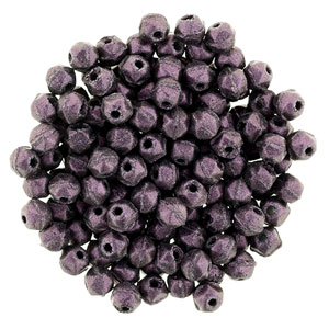 Metallic Lilac Crush apx 50pcs