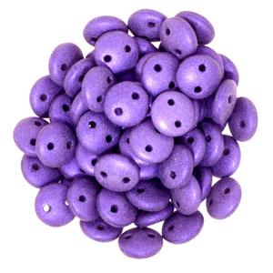 6mm, METALLIC SUEDE-Purple Crush, LEN06-79021