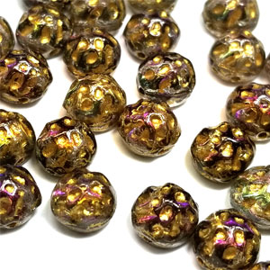 Back Lit Purple Haze Gold 20 pcs
