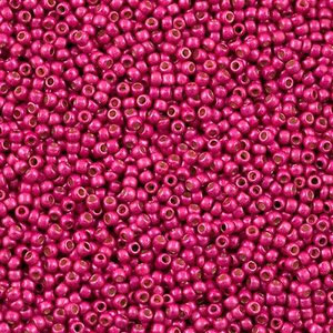 Prot Fin Galv Pink Lilac apx 11g