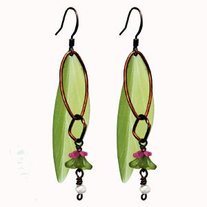 the hole bead shoppe kits feuilles de cuivre feuilles de cuivre cel. Black Bedroom Furniture Sets. Home Design Ideas