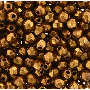 Copper Bronze- 50pcs