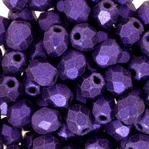 Metallic Purple Crush- 50 pcs