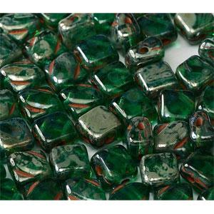 Emerald Picasso - 30 pcs