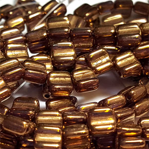 Crystal Gold apx 30 beads