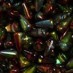 Magic Ruby- 50 pcs