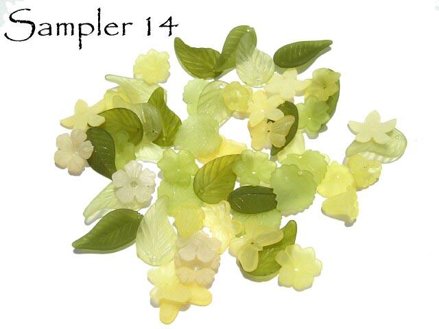 Sampler 14