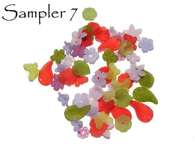 Sampler 7