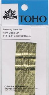 Toho -6 needle pack