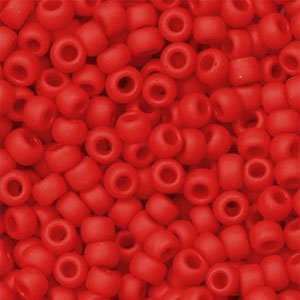 Opq Orange Red apx 14g