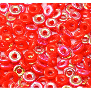 O-Bead Red AB