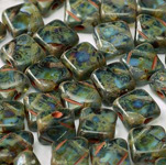 Sapphire Travertin- 30 pcs