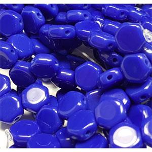 Opq Blue- 30 beads