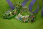 Picket Fence Bracelet