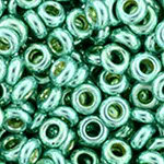 Perm Fin SW Green   apx 8.6g