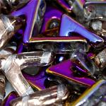 AVA Crystal Sliperit  20 pcs