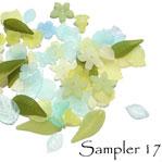 Sampler 17
