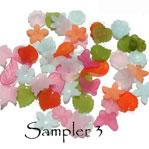 Sampler 3