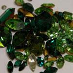 Emerald Mix