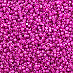 S/L Milky Hot Pink apx 14g