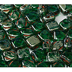 Emerald Picasso - 30 pcs