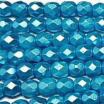 CFP4-Pastel Aqua- 50 pcs