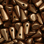 Spike 5x8 Silky Copper 00030-01770
