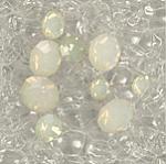 White Opal Mix