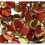 Black Hills Gold - 30 beads