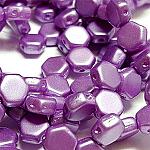 PASTEL Lila - 30 beads