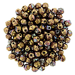 Bronzed Berries apx 50pcs