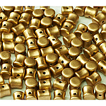 Czech Pellet 4x6mm Aztec Gold