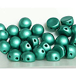 Metallic Atlantic- 6mm - 20 pieces
