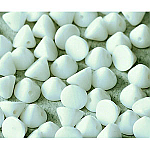 Chalk White - apx 50 pcs