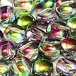 Magic Orchid- 6mm - 20 pieces