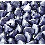Metallic Lila- apx 50 pcs