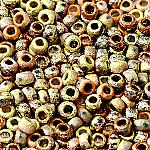 Etch 8 Black Hills Gold apx 11.5g