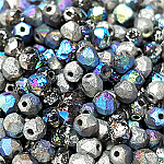 CFP ETCH Cry Glittery Graphite- 50 pcs