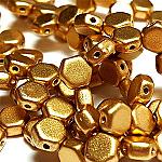Aztec Gold- 30 beads